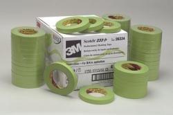 Scotch 26336 233 24 mm x 55 m Performance Masking TapeB0000AXTDC