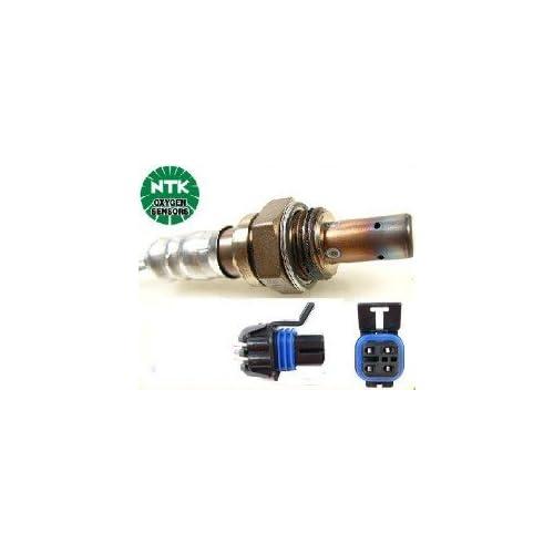 06 09 GMC Oxygen Sensor O2 21023 Envoy Canyon Chevrolet Buick Pontiac Saab Isuzu 06 07 08 09