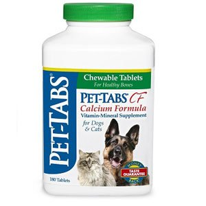 Calcium Supplement For Dogs