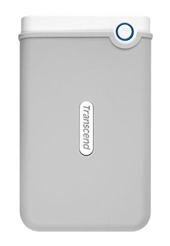 Transcend TS2TSJM100 2 TB External Hard Disk (for MAC)(TS2TSJM100)