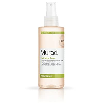 Murad Hydrating Toner Facial Astringents