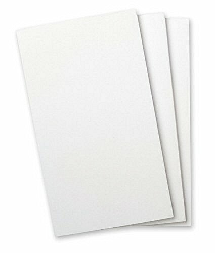 Flip Note Pad Refill incl.3 pads sheets Wellspring 2204