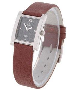 Festina F8950/4 - Reloj de mujer de cuarzo, correa color marrón