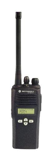 Motorola Radius Cp200 Xls Uhf (438-470Mhz), 4 Watts, 128 Channels, Limited Keypad