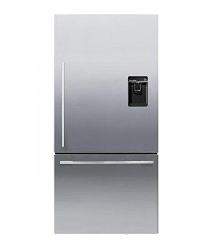 Fisher & Paykel ActiveSmart RF522WDRUX4 534 Litres Double Door Refrigerator