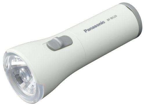 Panasonic LED懐中電灯(単3電池3個用) BF-BG20F