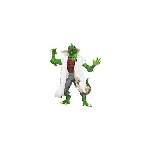 Spider-Man Classic Heroes Lizard Action Figure with Poseable Tail by Hasbro (English Manual) günstig bestellen