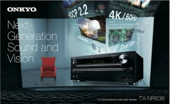 Next Generation Entertainment for Your Home