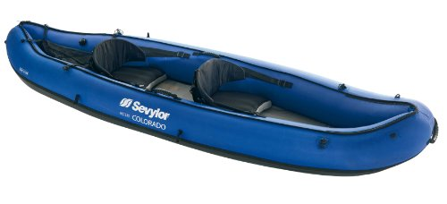 Sevylor Colorado 2 Person Kayak