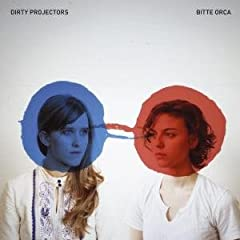 Bitte Orca - The Dirty Projectors