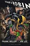 Frank Miller All Star Batman and Robin