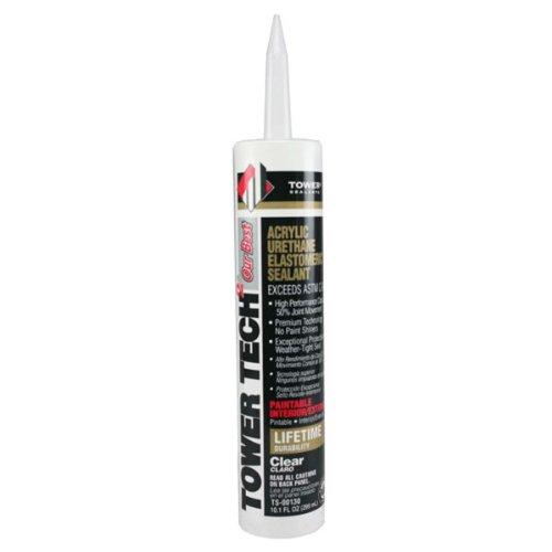 tower-sealants-ts-00130-101-fl-ounce-tower-tech-2-acrylic-urethane-sealant-clear