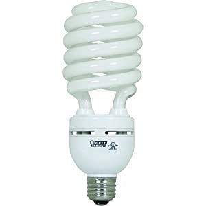 Feit Electric Esl40tnd 42-watt Compact Fluorescent High-wattage Bulb Daylight by Feit Electric