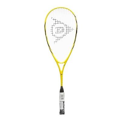 Dunlop Fury 20 Squash Racquet (Yellow)