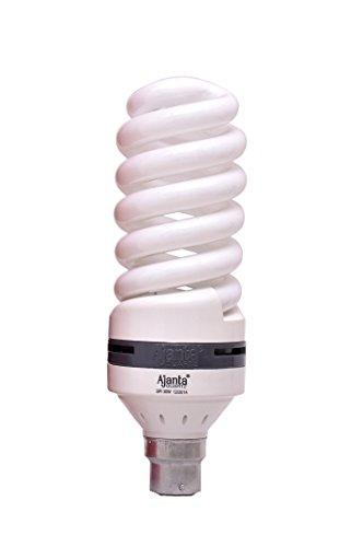 Ajanta 30 Watt Twister CFL Bulb Image