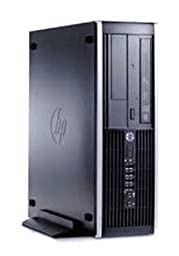 HP Business Desktop Pro 6305 Desktop Computer - AMD A-Series A8-5500 3.20 GHz - Small Form Factor - Black, Silver F4K26UT#ABA