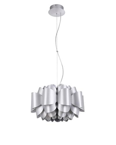 Kirch & Co. Roskilde Pendant Lamp, Silver