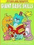 img - for Giant Basic Skills: Pre-K-1 Reading book / textbook / text book