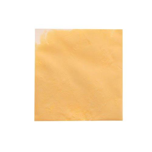 夜光顔料 蓄光性 #106 黄橙 3g