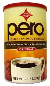 Pero Instant Beverage, 7 Ounce (Pack Of 4)