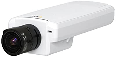 Axis Communications 0525-001 Network Camera for Security Systems