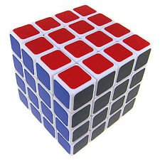 LanLan® White 4x4x4 Cube Puzzle - 1