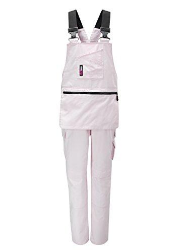 Workkitgirl-Damen-Arbeitshose-Rosa-Pink