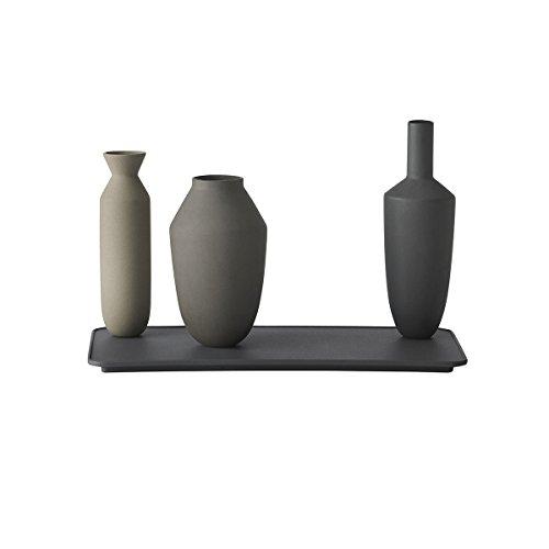 Balance Vasen 3er Set Natur Muuto