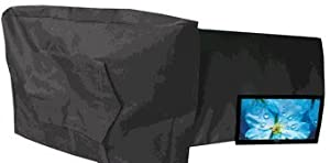 James Mounts and More - Outdoor Indoor TV Cover for 25-29