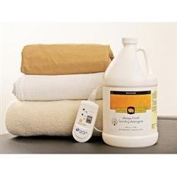 Organic Massage Sheets front-918841