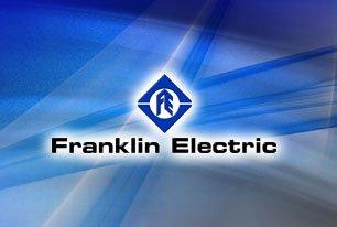 Franklin 5Fpdds1-S Centrifugal Pump