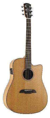 Alvarez Masterworks Md65Ce Dreadnought Acoustic Electric Guitar