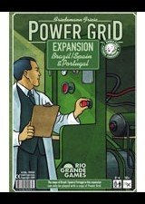 Power Grid: Brazil/Iberia