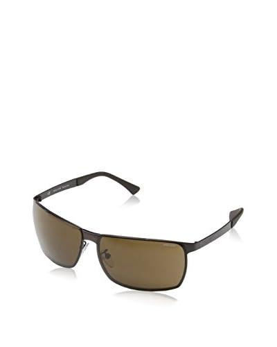 Police Gafas de Sol Cube 6 Marrón