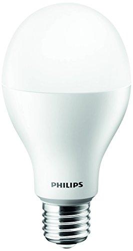 Philips lampadina led attacco e27 16w equivalente a 100w for Lampadine led 100 watt
