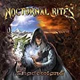 Shadowland by Nocturnal Rites