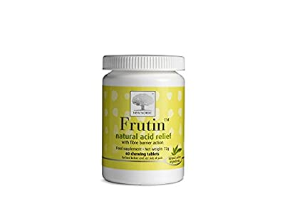 New Nordic Frutin Chewable - Pack of 60 Tablets