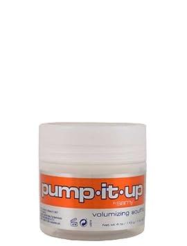 Pump-It-Up Volumizing Soufflé