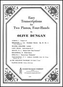 Arkansas Traveler - 2 pianos, 4 hands