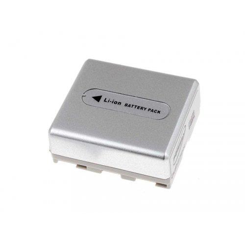Premium Akku für Panasonic NV-GS320 720mAh, Li-Ion, 7,2V