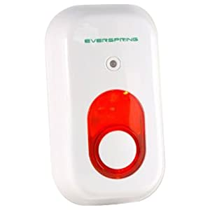 Everspring Z-Wave Indoor Siren