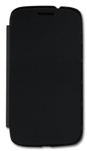 Flip Covers For Samsung Galaxy Core GT-I8262 Color : Black
