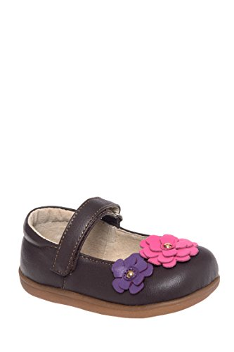 Girl's Sue Mary Jane Flat