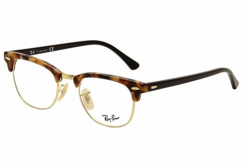 Chris Brown Round Lens Glasses