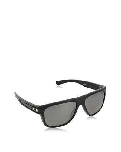 Oakley Gafas de Sol Polarized Breadbox (56 mm) Negro