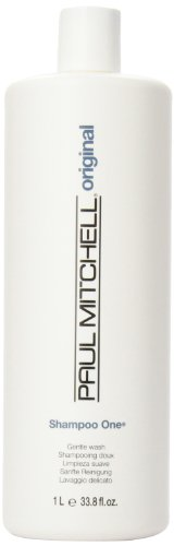Paul Mitchell - Shampoo Original One 1000 Ml- Linea Original -