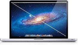 APPLE MACBOOK PRO 17 Laptop-2.4GHz quad-core Intel Core i7,4gb ddr3, 750gb hd, Graphics 3000,8x SuperDrive, FaceTime HD cam, 17Polished, Wi-Fi, Bluetooth 2.1 + EDR, OS X Lion
