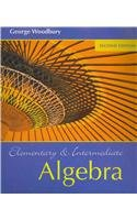 Elementary and Intermediate Algebra, A La Carte Plus (2nd Edition)
