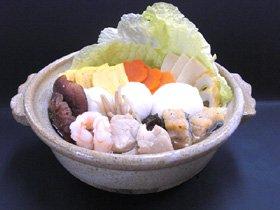 長崎県ふるさとの味 「具雑煮」3食入
