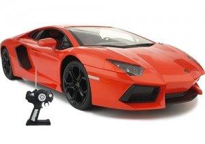 Brigamo0352 – Komplettset inkl. Batterien! RC Auto, 1:14, Lamborghini Aventador, Ferngesteuertes Auto günstig als Geschenk kaufen